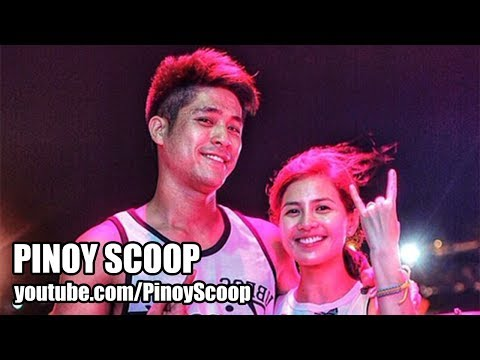 Kaye Abad And Paul Jake Castillo Confirmed Their Relationship