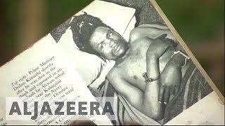 Kenya celebrates Heroes Day amid political crisis - ALJAZEERAENGLISH