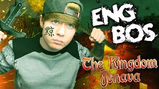 Thumbnail van \'ENG BOS!\' - The Kingdom Jenava Survival - Deel 14