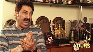 Musically Yours With Kumar Sanu Part 3 - HUNGAMA