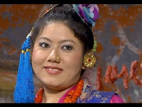 Tomba Piyapachhi By Ramji Khand and Sangita Thapa Magar