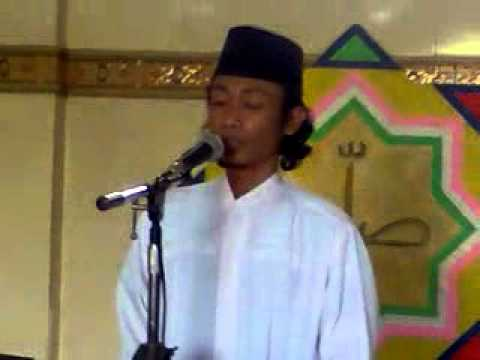 lomba adzan terlucu.mp4