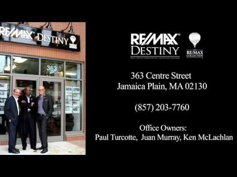 Office Tour: RE/MAX Destiny