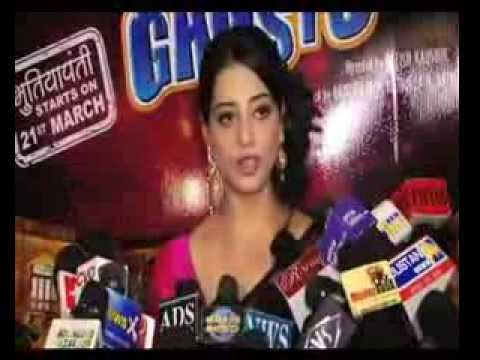Hot Ghost Mahie Gill sings