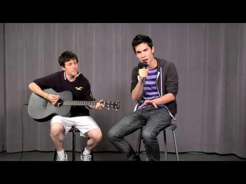 Summer Pop Medley by Sam Tsui