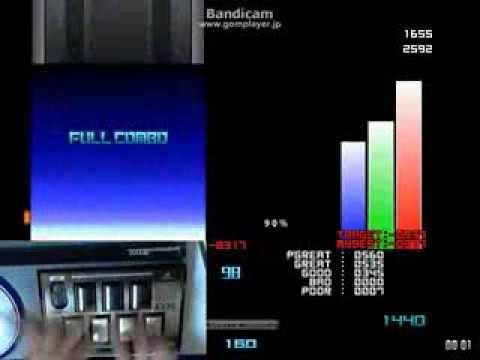 endless kaidan  -kaiden- FULL COMBO