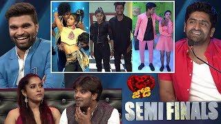 Dhee Jodi Semi Finals Latest Promo - Dhee 11 - 21st August 2019 - Sudheer,Rashmi - Mallemalatv - MALLEMALATV