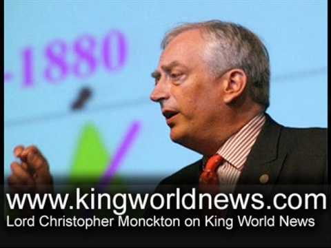 pt 3/6 Lord Christopher Monckton on King World News