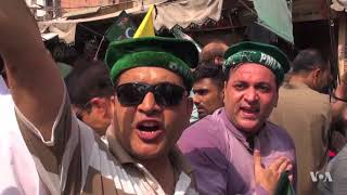 Pakistan's Thrice Elected, Ousted Nawaz Sharif, Daughter, Jailed - VOAVIDEO