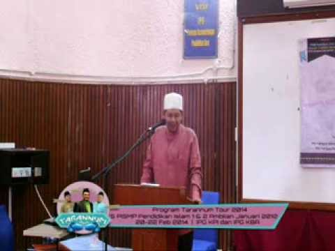 Ustaz Amirrahman - Lagu Nahwand