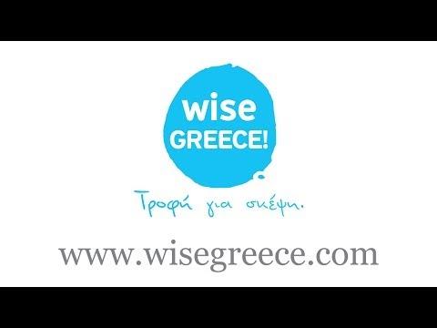 Γνώρισε την Κίνηση Wise Greece και τον σκοπό της!