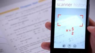 كيف تحل أي معادلة رياضية باستخدام كاميرا هاتفك !