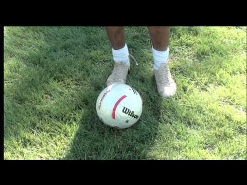 Ronaldinho Soccer Flick Tricks Error [TUTORIAL]