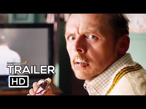 SLAUGHTERHOUSE RULEZ Official Trailer (2018) Simon Pegg, Nick Frost Comedy Horror Movie HD - حواء توداي
