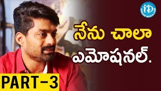 Actor Kalyan Ram Exclusive Interview Part #3 || Zoomin With Vrinda - IDREAMMOVIES