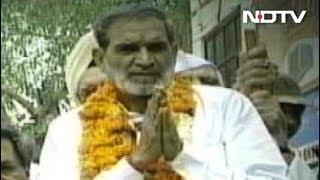 1984 सिख विरोधी दंगे मामले में सज्जन कुमार को मिली उम्रकैद की सजा - NDTVINDIA
