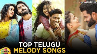 Latest Telugu Melody Songs 2020 | New Telugu Melodies | Super Hit Love Songs | Mango Music - MANGOMUSIC