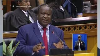 Unpacking finmin Mboweni's #2019budgetspeech - ABNDIGITAL