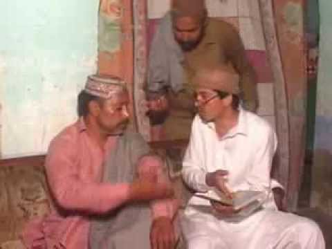 Anjaam Sindhi Teli Film part 1