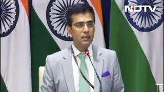 सिंपल समाचार- सुषमा और कुरैशी करेंगे न्यूयॉर्क में मुलाकात - NDTV