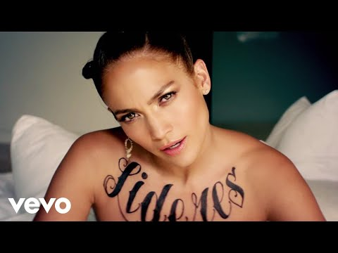 Wisin & Yandel Follow The Leader ft. Jennifer Lopez