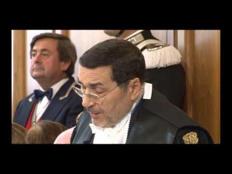 Relazione orale del Presidente di Sezione Maurizio Meloni