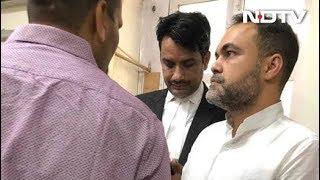 दिल्ली के होटल मे गुंडागर्दी करने वाले बसपा नेता के बेटे आशीष पांडेय ने किया सरेंडर - NDTVINDIA