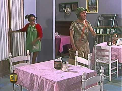 Chaves - Vai Graxa? (1979) - EPISÓDIO INÉDITO