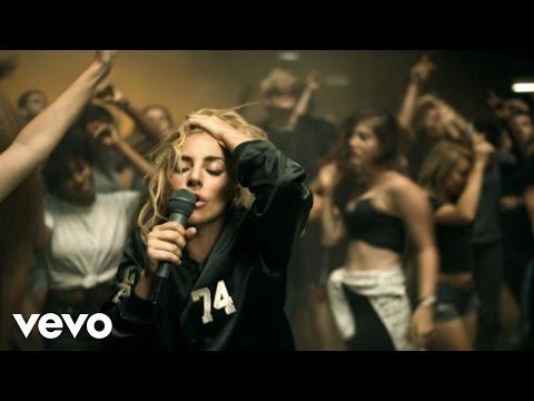 "Lady Gaga - ""Perfect Illusion"""