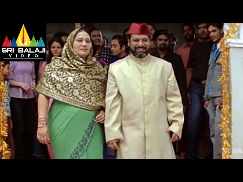 Hyderabad Nawabs pappu and munna Marriage comedy Sence
