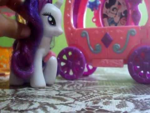 My little pony - Amizade é mágica