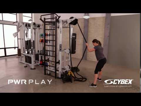Cybex PWR PLAY - One Arm Pull