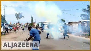 🇧🇮 Burundi accused of widespread rights abuses before referendum | Al Jazeera English - ALJAZEERAENGLISH