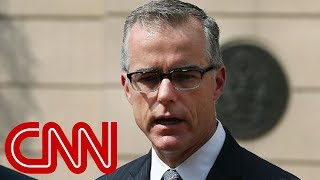 McCabe: I opened counteritelligence probe into Trump - CNN