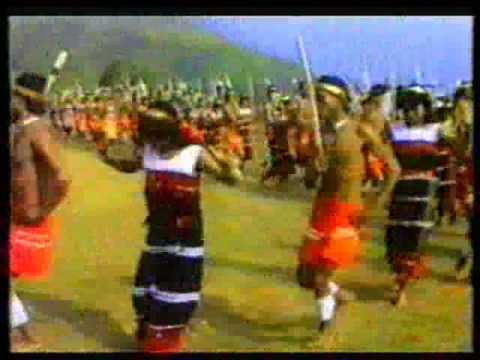 Lubonei Rongmei oldest movie part2