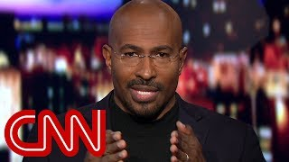 Van Jones praises Trump: This is history - CNN