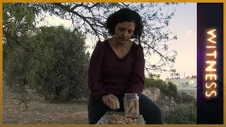 The Seed Queen of Palestine | Witness - ALJAZEERAENGLISH
