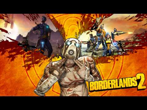 Borderlands 2 [Soundtrack] - 17. Pandora Park (Jesper Kyd)