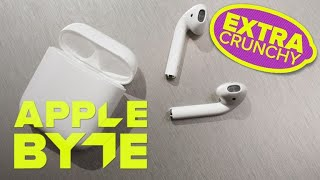 Apple's readying the next-gen AirPods for release this year (Apple Byte Extra Crunchy, Ep. 120) - CNETTV
