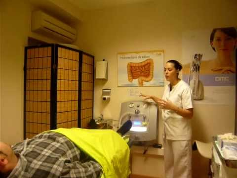 video hidroterapia colon.MOV