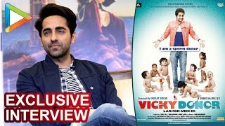 Ayushmann Khurrana | Full Interview | 6 Years Of Vicky Donor - HUNGAMA