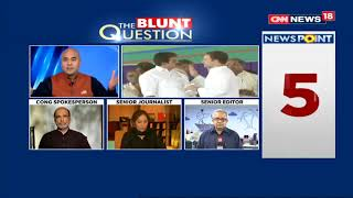 Is Congress Guilty Of Dividing Communities For Vote Bank Politics? | Viewpoint | CNN-News18 - IBNLIVE