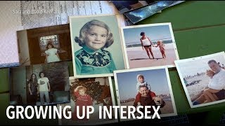 Growing up intersex | VOA Connect - VOAVIDEO