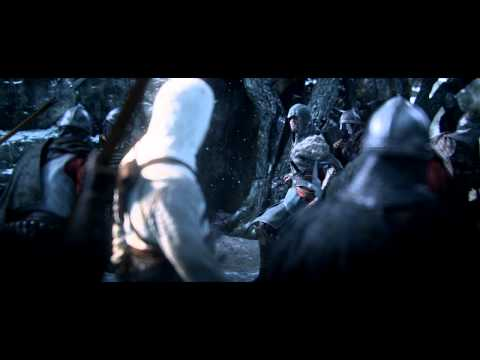 Assassin's Creed Revelations | Trailer E3 Esteso