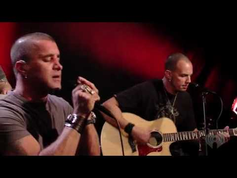 Creed My Own Prison Acoustic Stripped