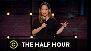 The Half Hour - Martha Kelly - Animal Road Trip - COMEDYCENTRAL