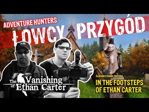 Łowcy Przygód odc. 4. Śladami Ethana Cartera / In the footsteps of Ethan Carter