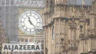 Disability funding: UN criticises UK'S approach - ALJAZEERAENGLISH