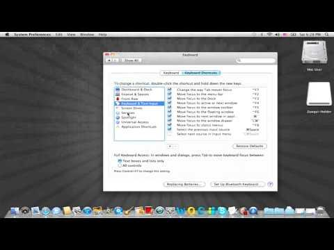 Installing Zawgyi Font in MAC OSX