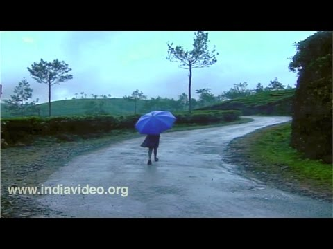 Monsoons of Kerala Invis Multimedia DVD